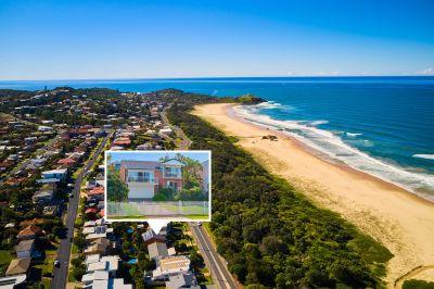 The Ultimate Coastal Lifestyle on Lighthouse Beach