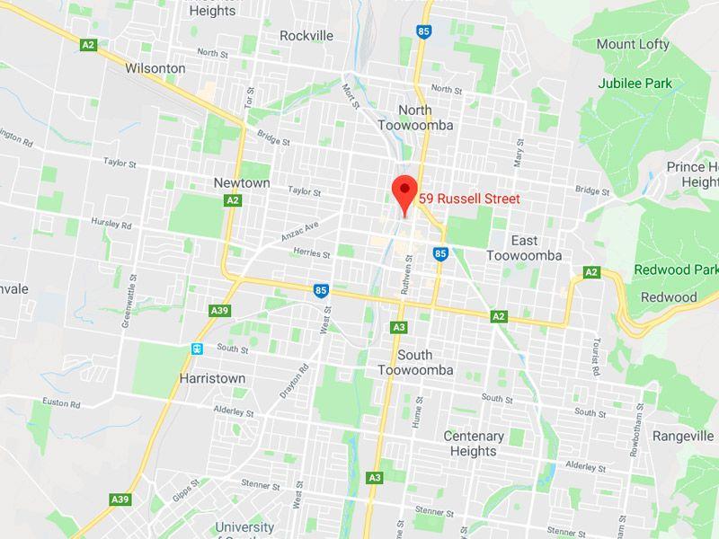 National Hotel - Toowoomba