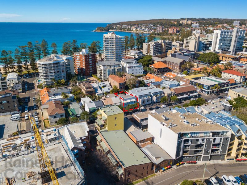Manly Freehold - Invest, Occupy or Develop