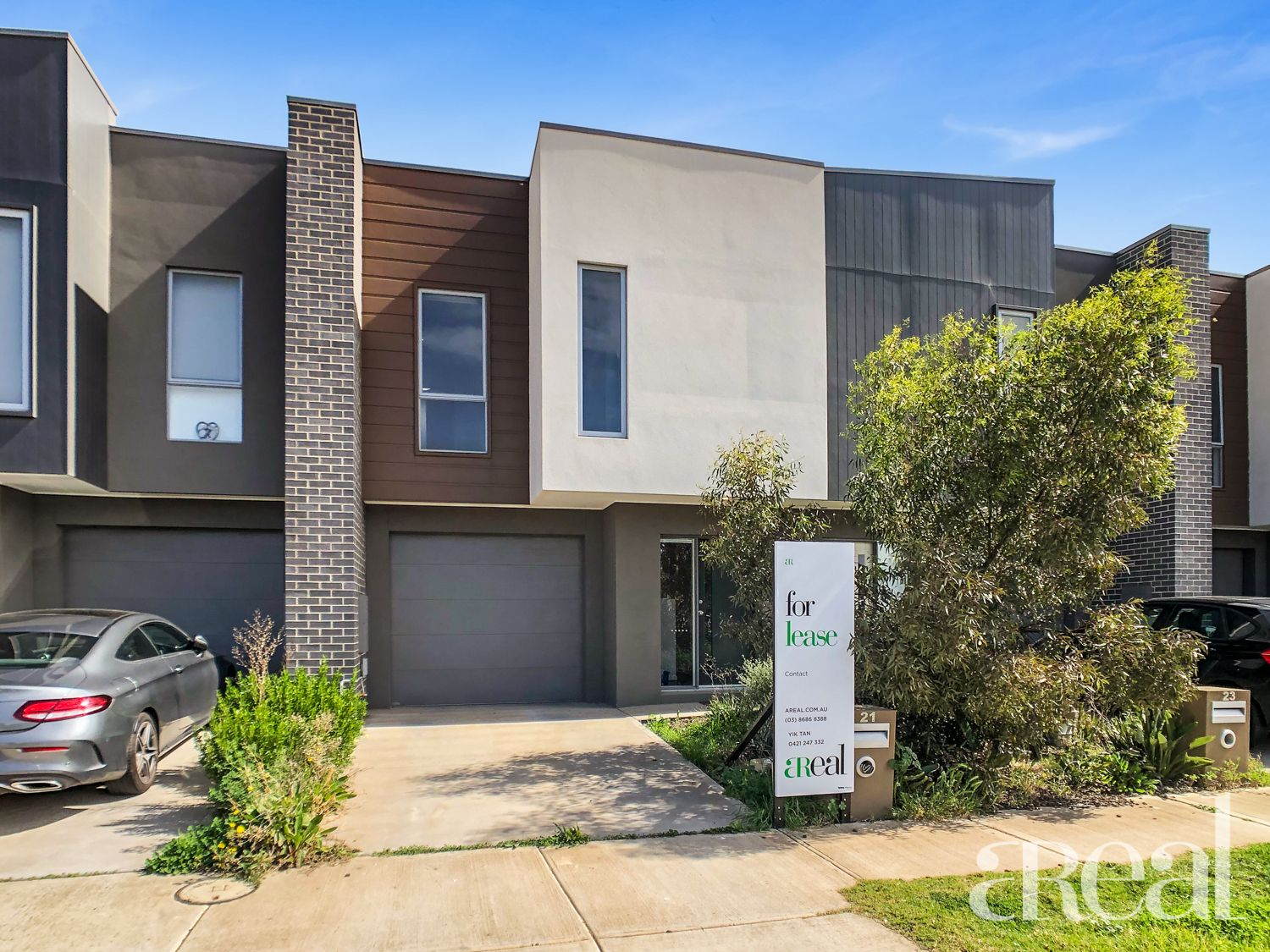 21 Roosevelt Way, Point Cook VIC 3030