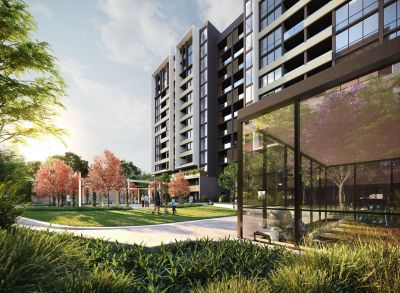 159-161 Epping Road, Macquarie Park