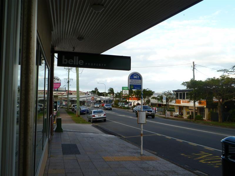 Main Street Front Location