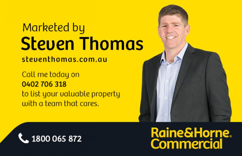 &LEASED by Steven Thomas 0402 706 318