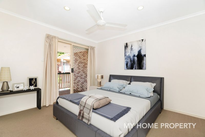 TWO BEAUTIFULLY PRESENTED THREE BEDROOM TOWNHOUSES WITH POOL IN COMPLEX