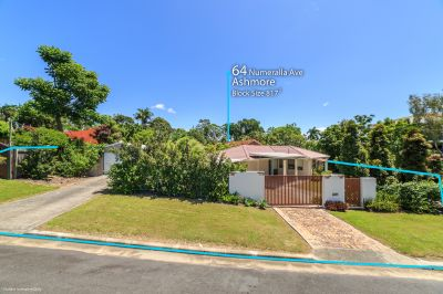 The Ideal Family Home with Space to Expand!