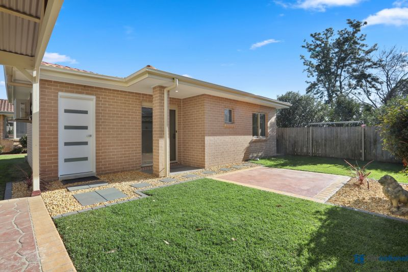 16 Campbell Street, Thirlmere