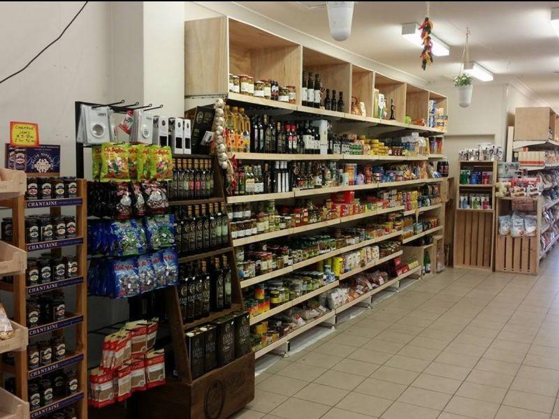 DELI/GOURMET FOOD – AWARD WINNING BUSINESS IN PRIME LOCATION