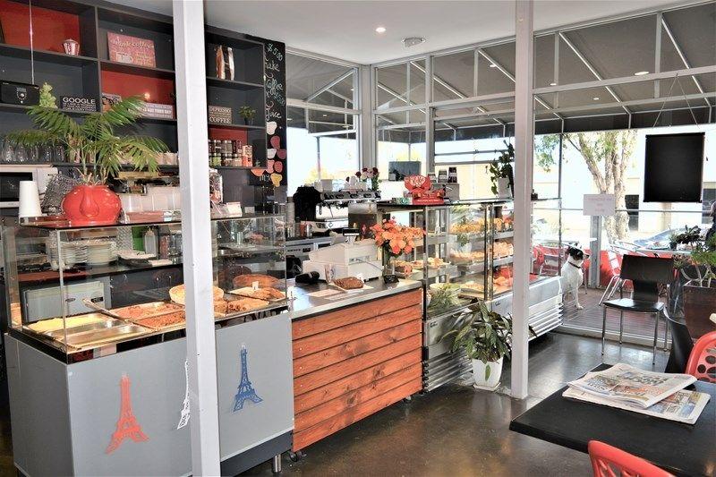 Cafe for Sale - Moorabbin Area