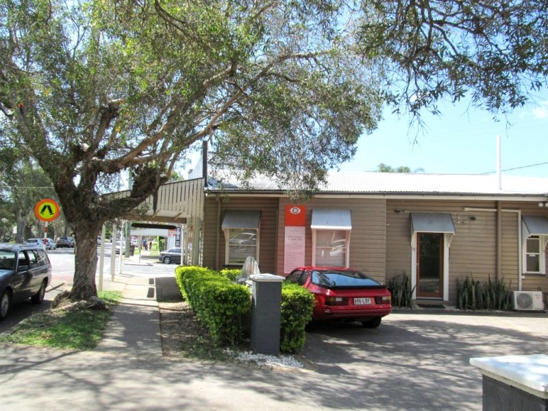 For Lease: 21-31sqm* Office space opposite Hawthorne Park!