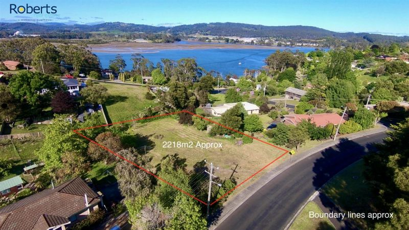 Subdivide or build (S.T.C.A) an opportunity with views