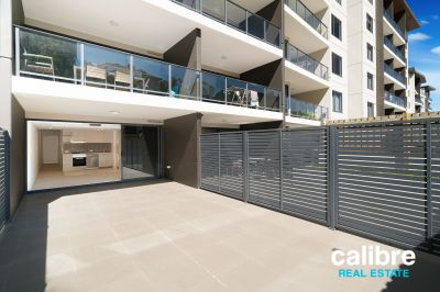 Stylish One Bedder with Fabulous Onsite Facilities