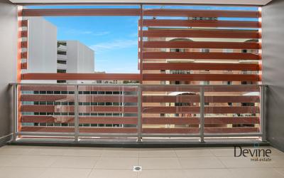 401/36-46 Cowper Street , Parramatta