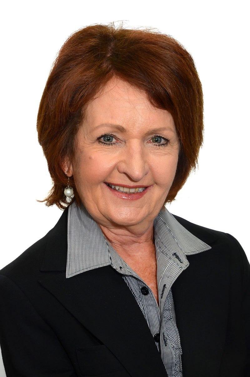 Gayle Hollins