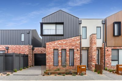 Designed To Inspire - Cnr 83 Elizabeth Street Newport