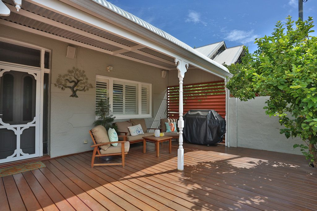 13a Lefroy Road, South Fremantle