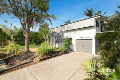Location Location Location with Side Access on 610sqm with an easy walk to Kedron Brook and Mitchelton Train