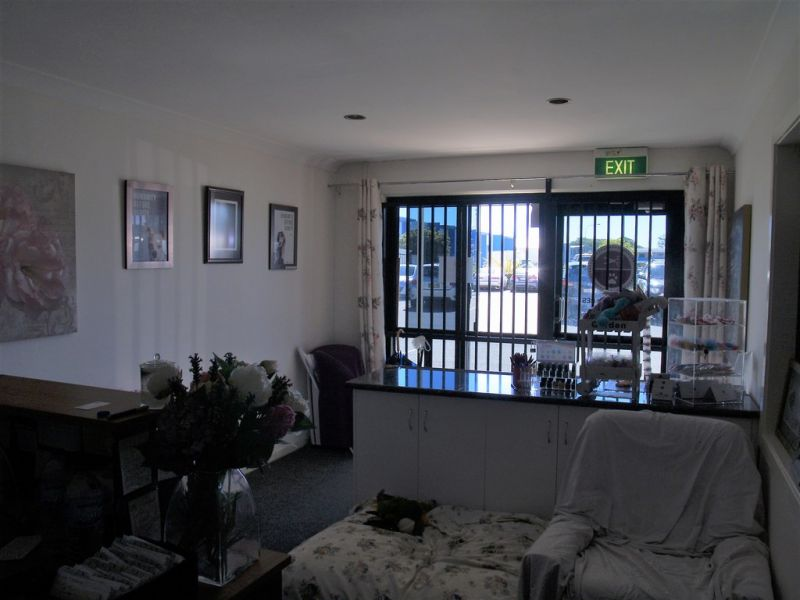 Tenanted Investment or Owner Occupier