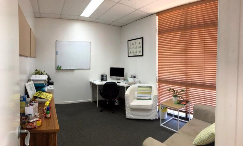 54sqm Modern Office in Central Location