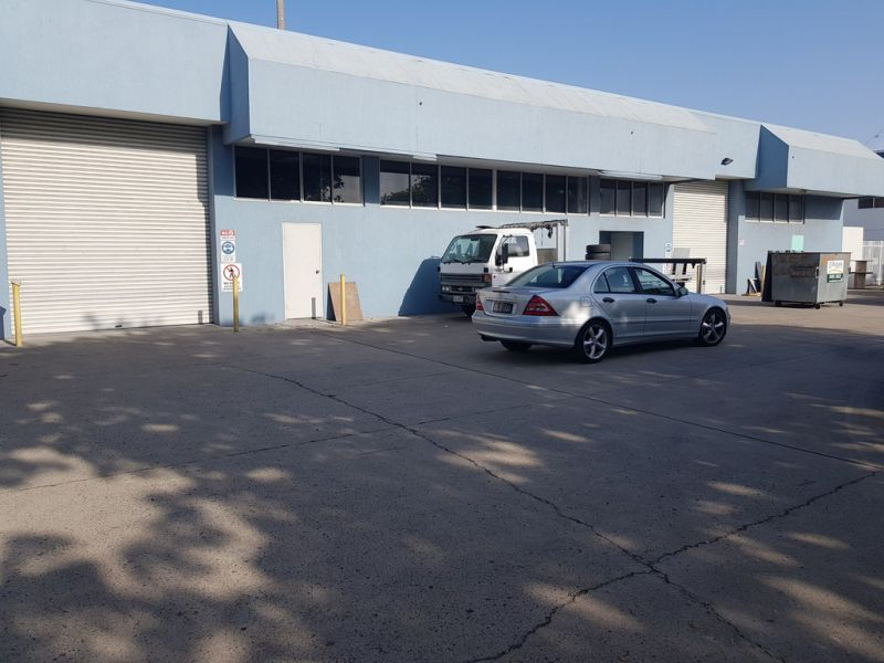 Prominent Stand Alone Warehouse