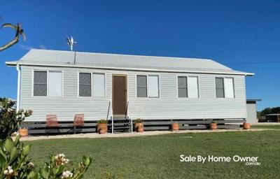 Rural Lifestyle plus House + 4.9 acres