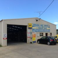 Surf Coast Mechanical Workshop