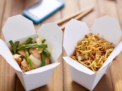 Chinese Takeaway Chattel Sale in Caulfield – Ref: 16437