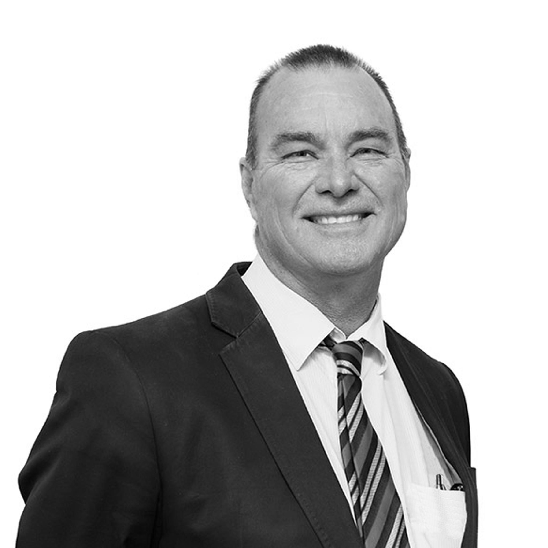 Paul Baruzza Real Estate Agent