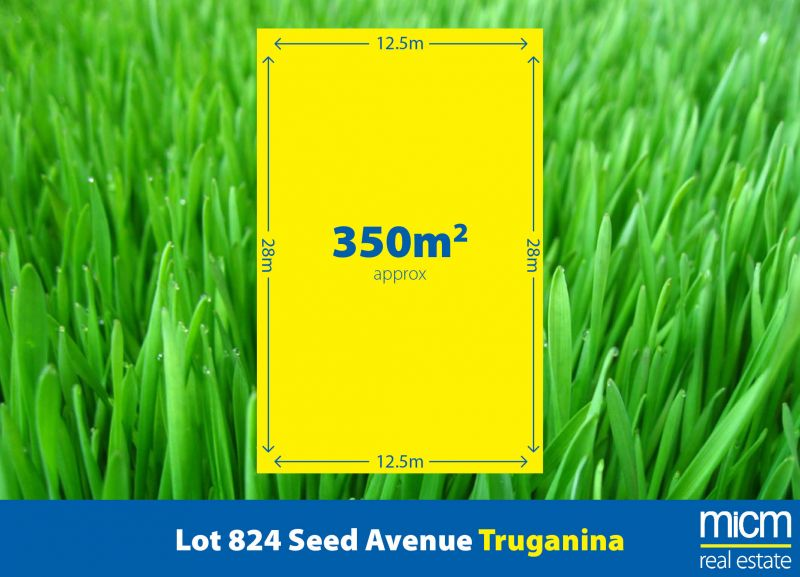 Terrific Truganina Prospect in the Element Estate