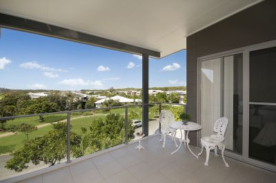 Ideal Beachside Location For This Quality Unit
