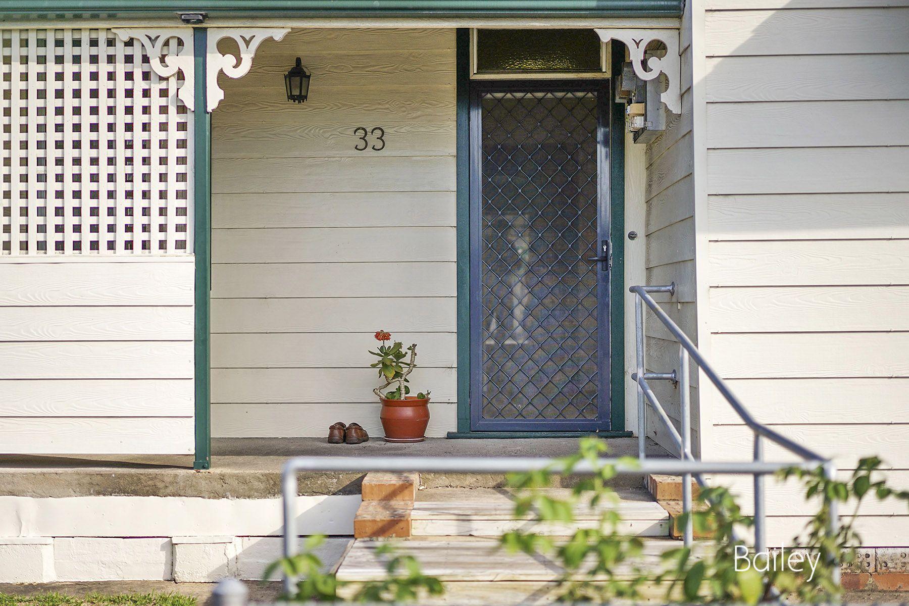 33 Elizabeth Street, Singleton
