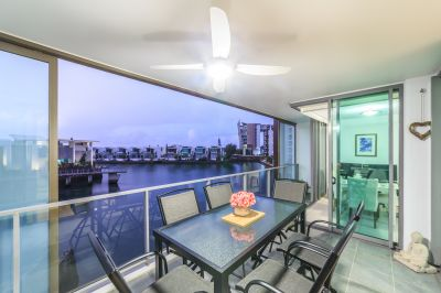 North-to-Water Premium Position with Superb Water Views