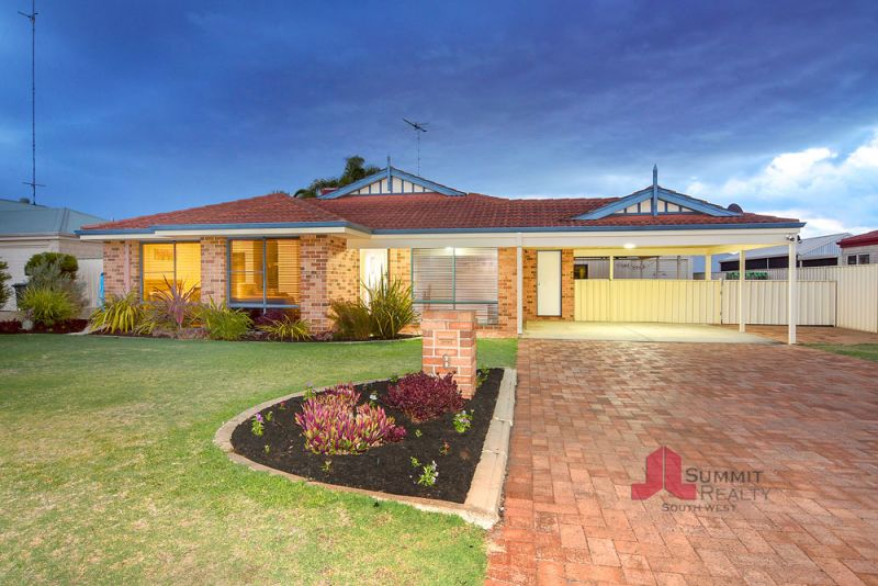 CLASSIC FAMILY HOME IN VITTORIA HEIGHTS