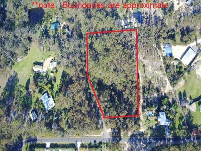 Acreage at Broadwater
