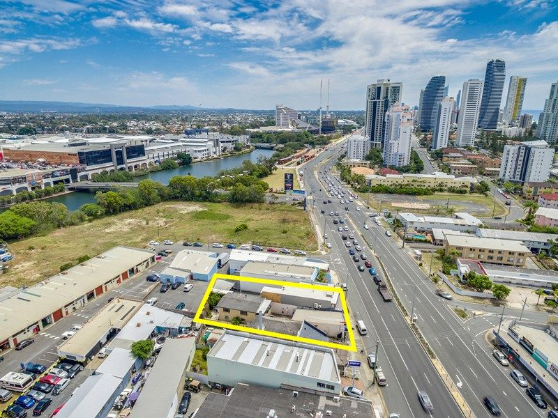 Gold Coast Highway Retail Development or Investment Opportunity