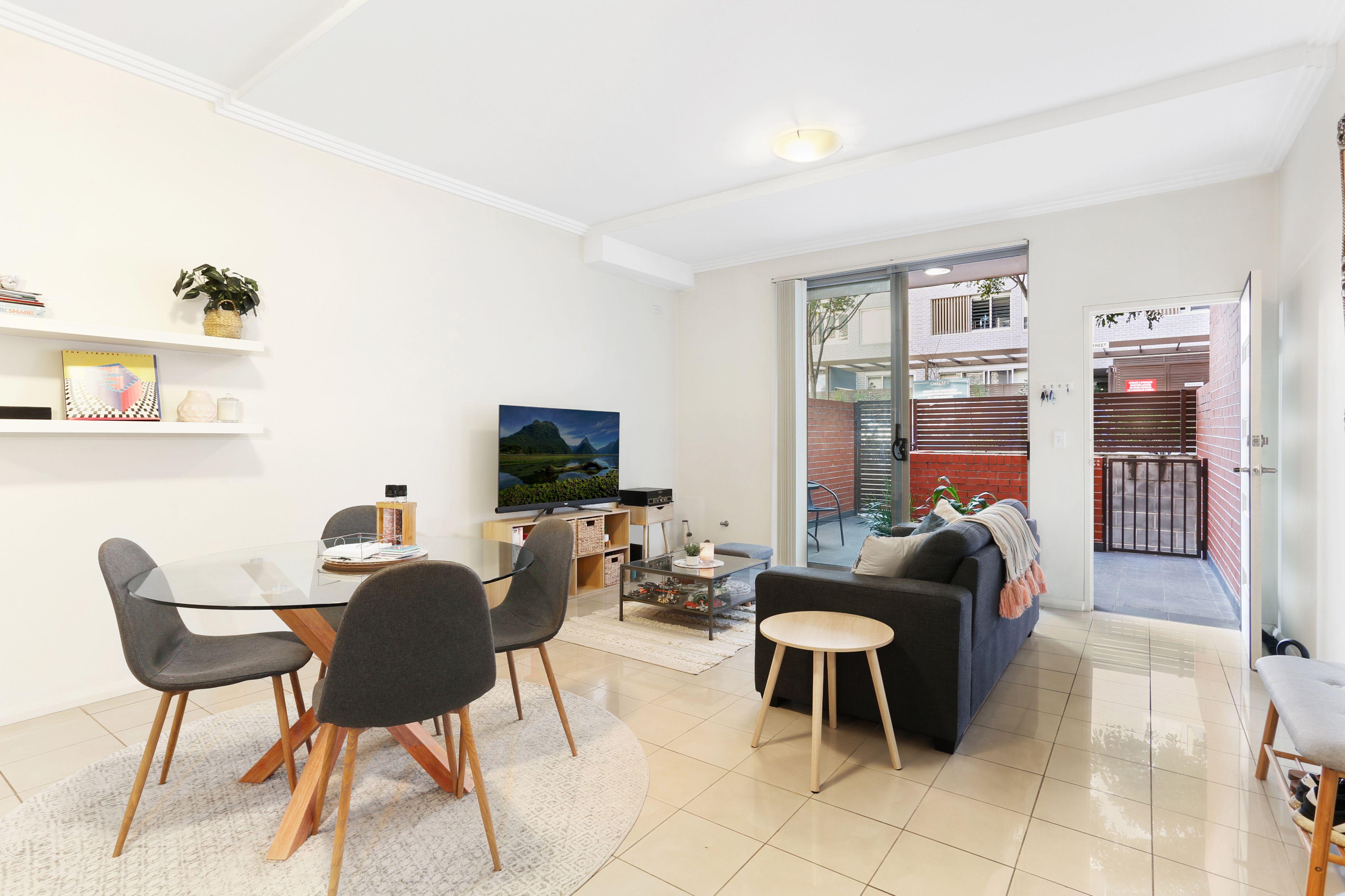 2/16-20 Grosvenor Street, Croydon NSW 2132