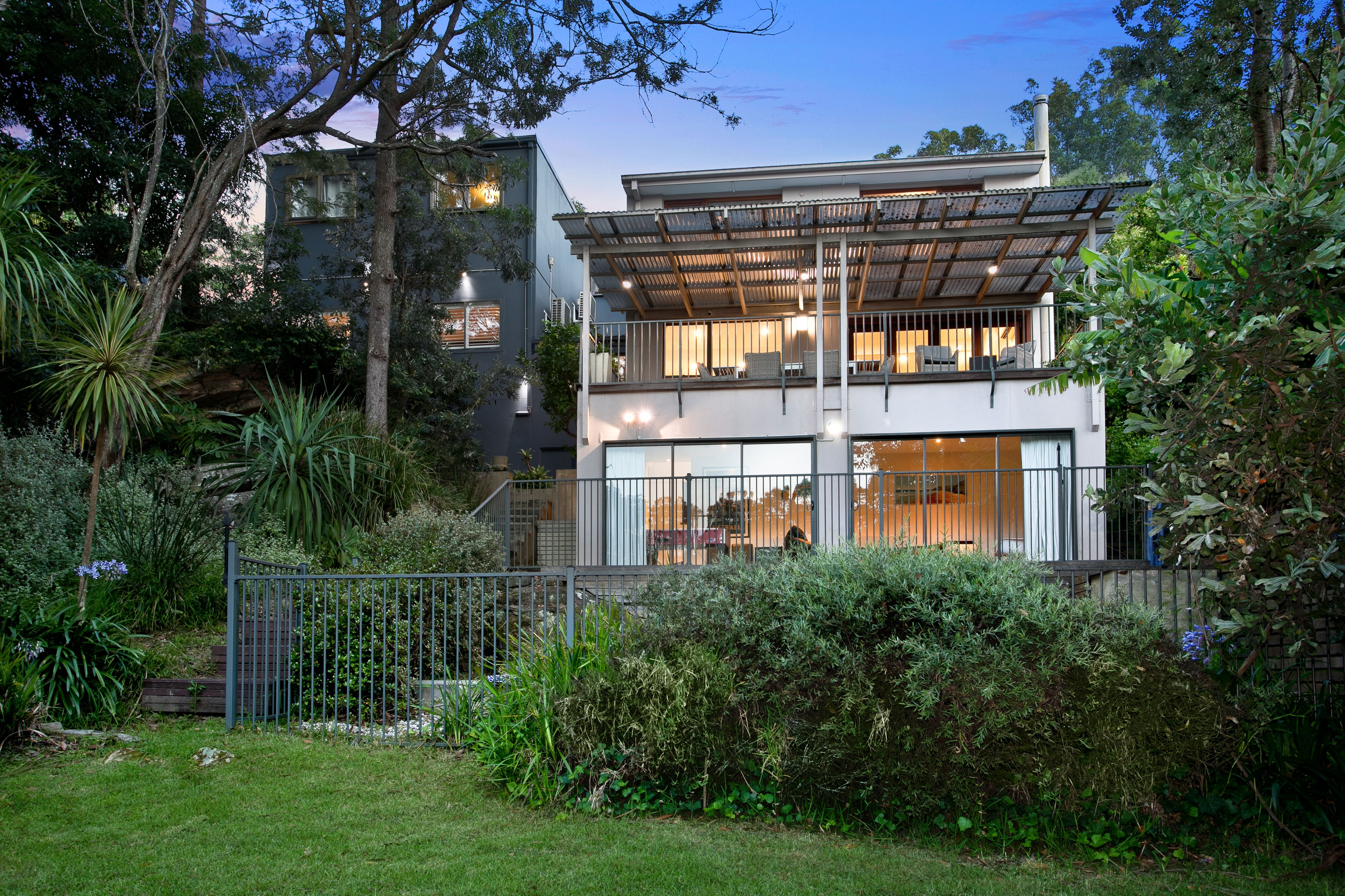 44 Warrimoo Avenue St Ives 2075