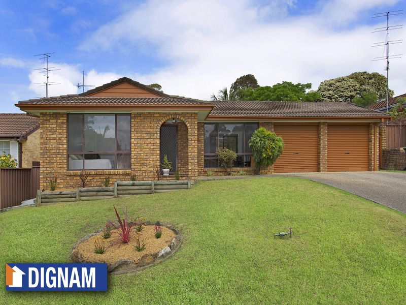 7 Halley Crescent, Woonona NSW