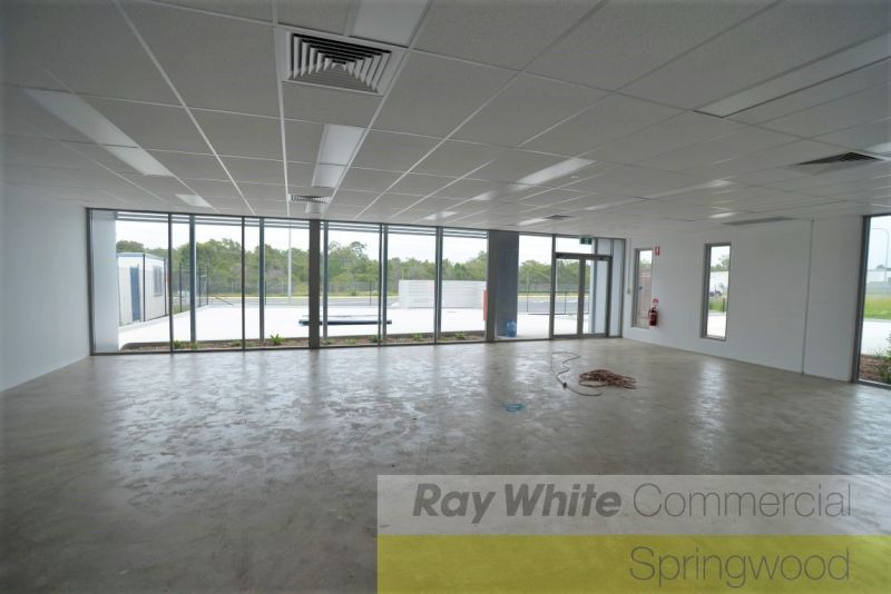 Brand New Office Warehouse In Crestmead