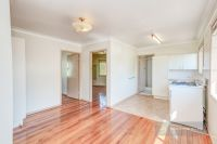 Two Bedroom Unit in fantastic location - Under Renovation - Available February