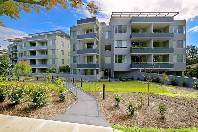 B304/3-7 Lorne Avenue, Killara NSW 2071