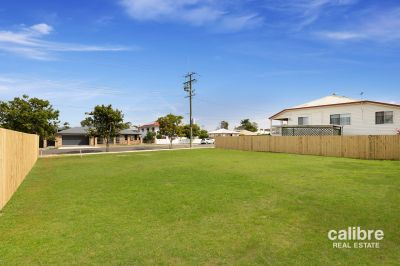 Build Your Dream Home by the Bay!  Rare 20 metre frontage!