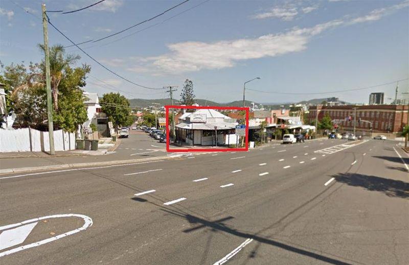 Ideal Retail Space  Main Road Exposure!