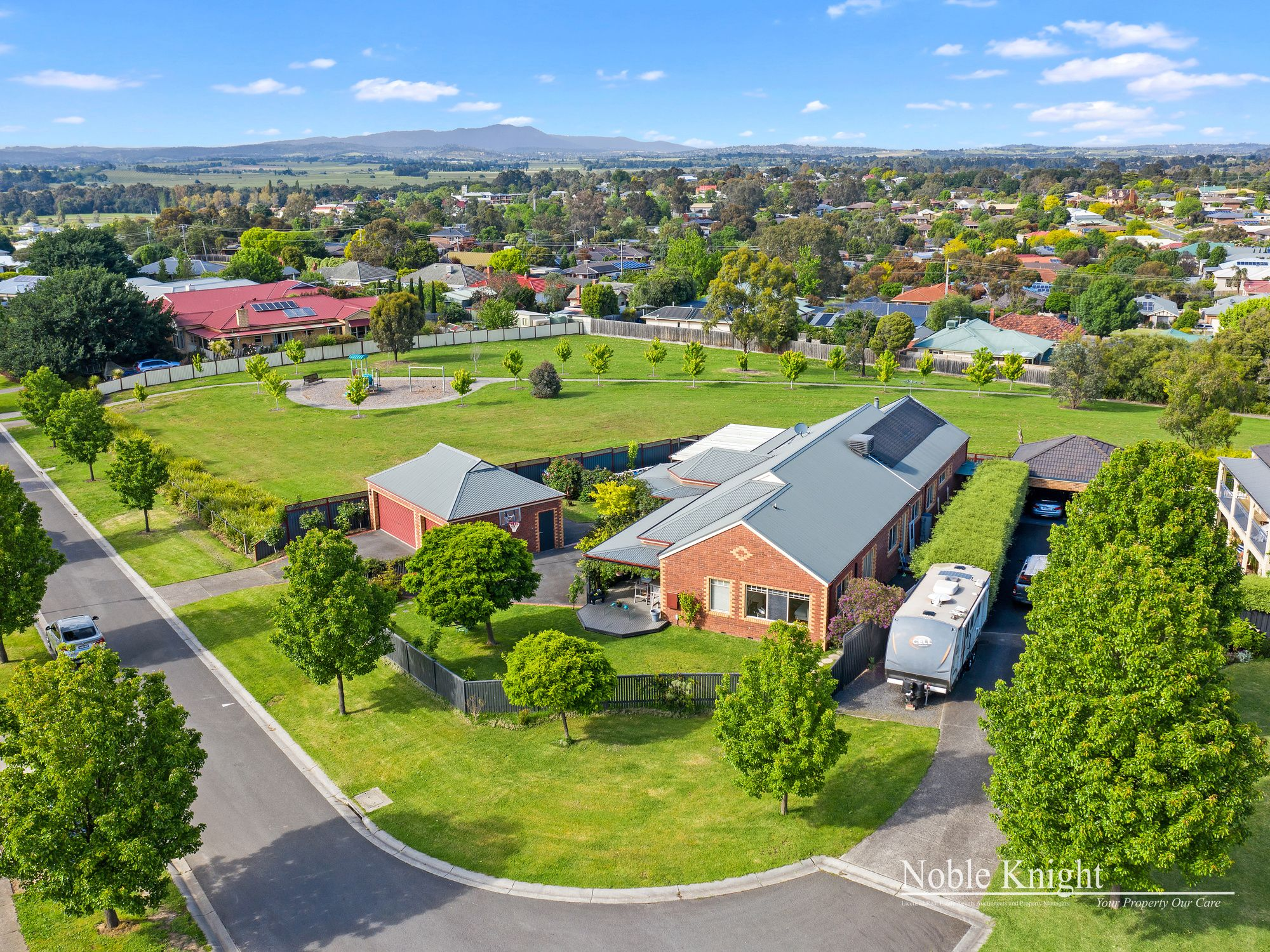 11 Merlot Court Yarra Glen