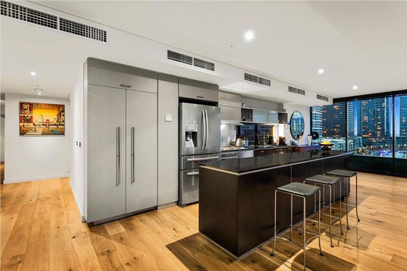 Superb Yarra's Edge Apartment *Unfurnished*