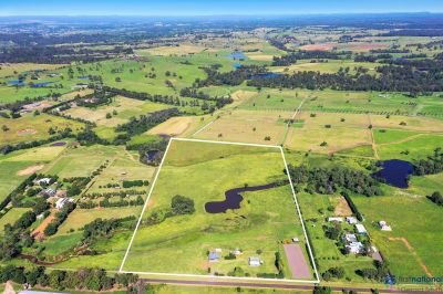 Rural Acreage at its Best - 25 Acres