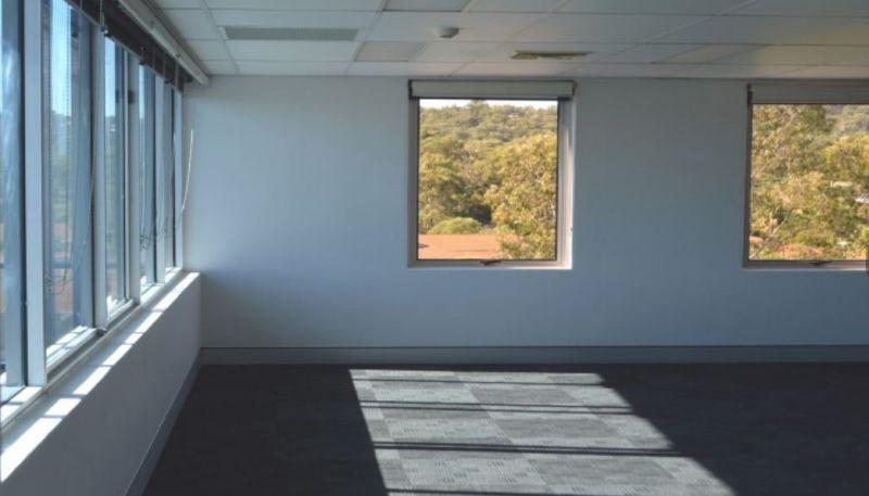 CORPORATE OFFICE IN SPRINGWOOD