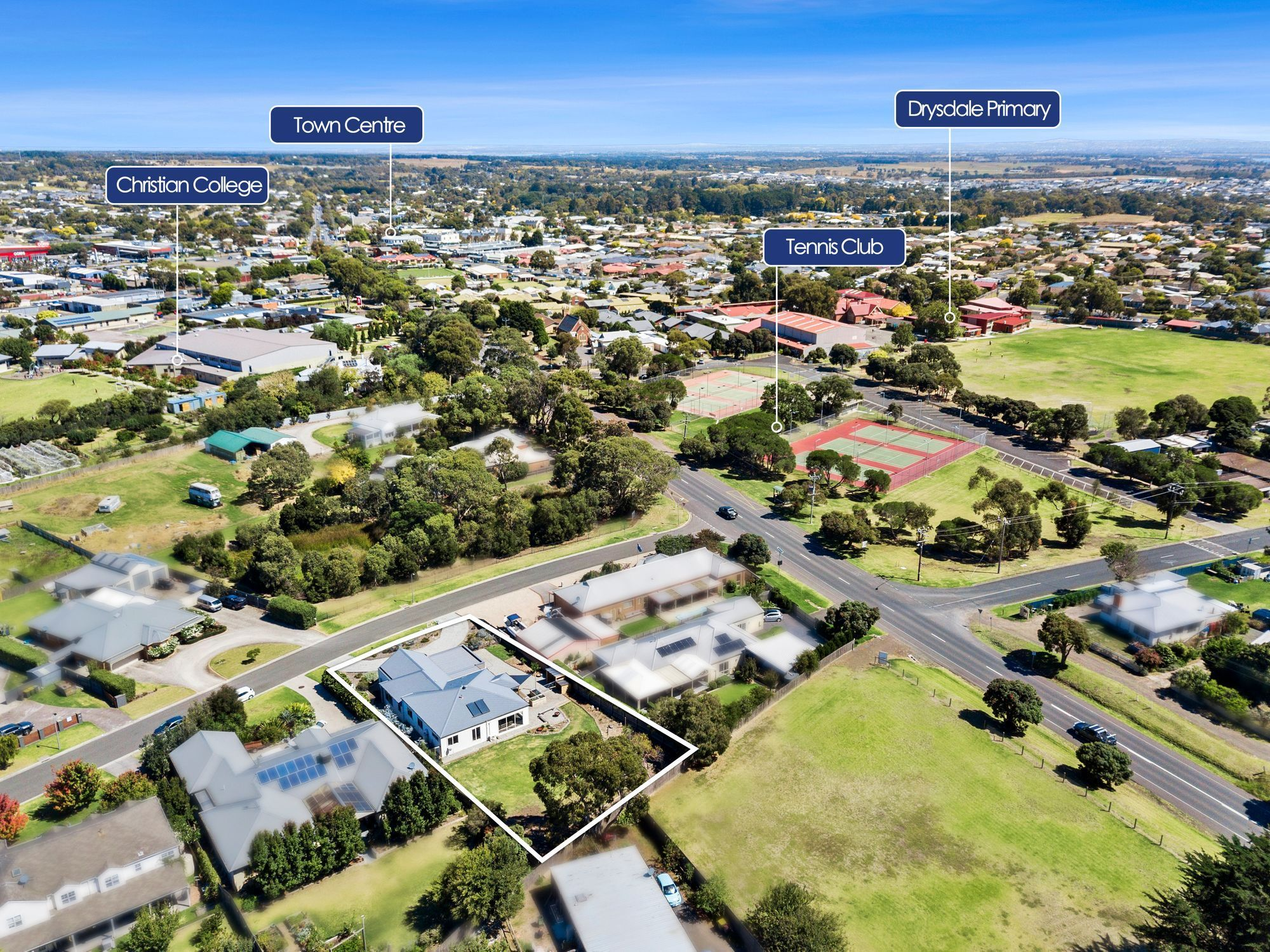 3-4 Peppermint Grove, Drysdale VIC 3222