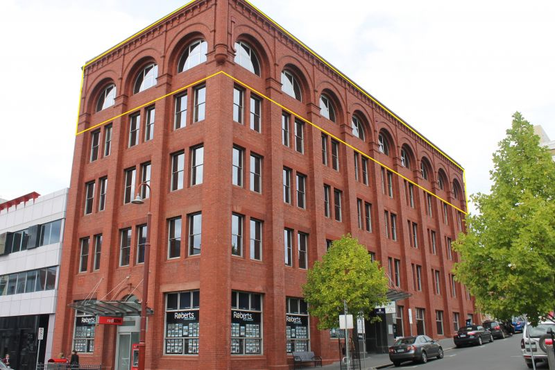 HIGH QUALITY CORPORATE OFFICES - HOBART