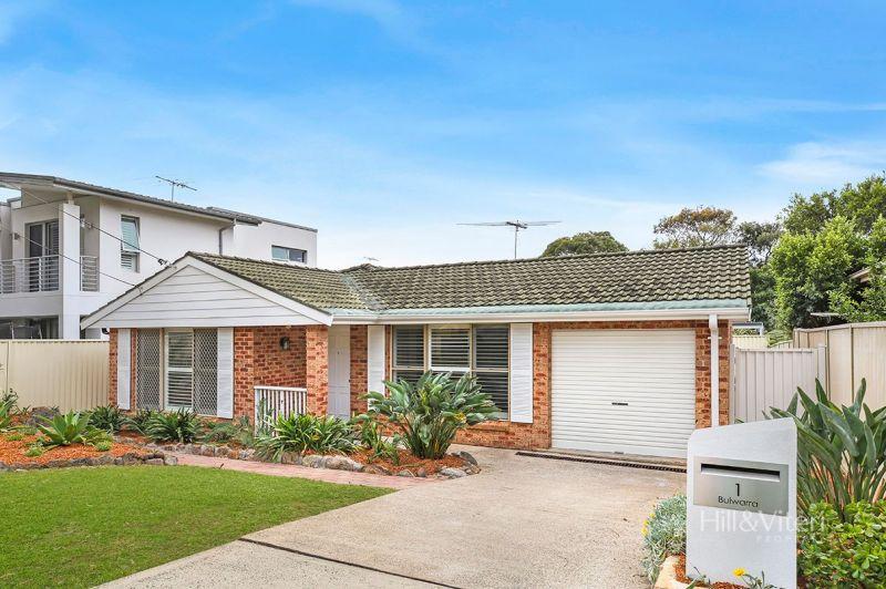 1 Bulwarra Street, Caringbah South NSW 2229