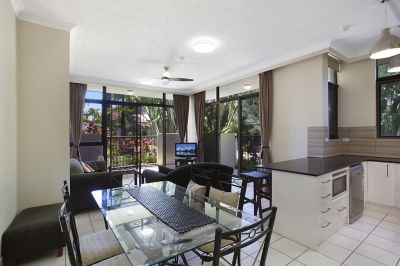EXECUTIVE GARDEN APARTMENT